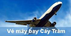 Vé máy bay Cây Trâm